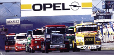 ETRA European Truck Champion